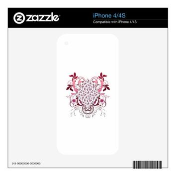 Diamond Skin For The iPhone 4S
