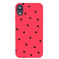 iPhone XR Case - Watermelon