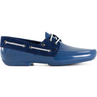 Vivienne Westwood / lace-up loafers