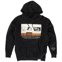 Diamond Supply Co Gallery Pullover Sweatshirt - Men's at CCS