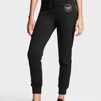 The Fleece Drawstring Jogger - Victoria Sport - Victoria's Secret