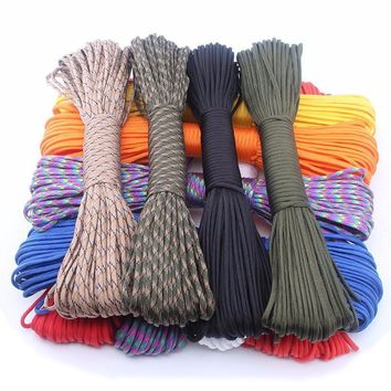 550 Paracord - 252 Colors