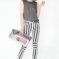 New Direction Skinny Jeans (Nasty Gal)