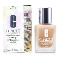 clinique superbalanced makeup - no. 01 petal 30ml/1oz 0