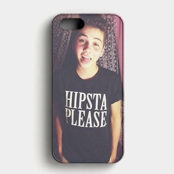 Sam Pottorff And Kian Lawley iPhone SE Case