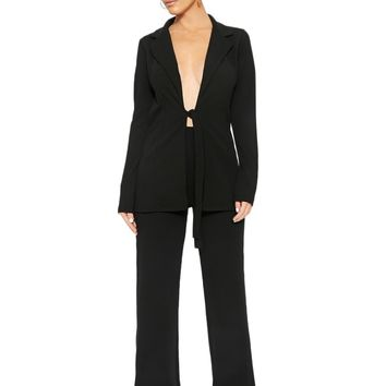 The Bossed Up Suit - Sets - Womens