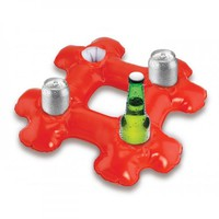Hashtag Drink Holder Pool Float