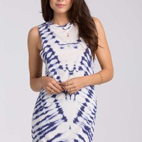 Billabong - Wonder Why Dress | Blue Cruz