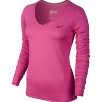 Nike Women's Legend 2.0 Long Sleeve Shirt | DICK'S Sporting Goods