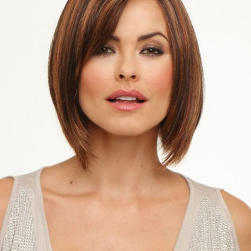 Kimberly | Synthetic Lace Front Wig (Hand-Tied) by Envy Wigs