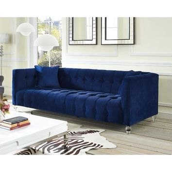 Mercer41 Kittrell Sofa & Reviews | Wayfair
