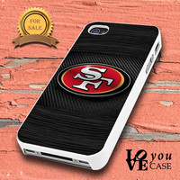 San Francisco 49ers for iphone, ipod, samsung galaxy, HTC and Nexus PHONE CASE