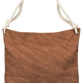 Famous Street Tote Bag- Roxy
