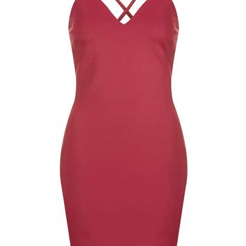 **Strappy Bodycon Dress by Wal G - New In This Week - New In