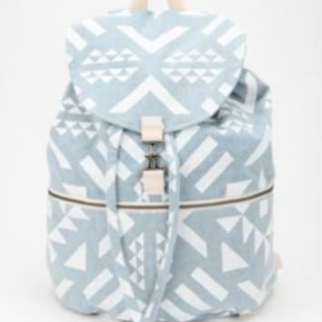 Dusen Dusen Satchel Backpack / Urban Outfitters