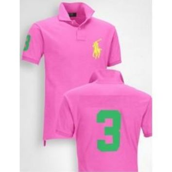 Beauty Ticks Ralph Lauren Paint Men Match Polo Rlmmp021