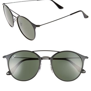 Ray-Ban 52mm Sunglasses | Nordstrom