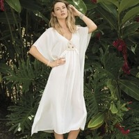 SAHA - Beach Kaftan | Shop Miami Style