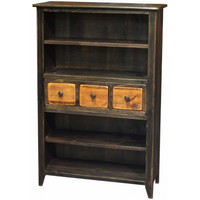 Watercolor Collection Bookcase
