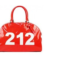 Personalized Area Code Bags | Personalized Gifts | Bespoke Custom Gifts