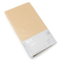 JetPens.com - Midori Traveler's Notebook Binder - Regular Size