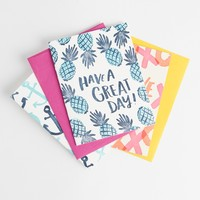 Letterpress At Home Kit | Brit + Co. Shop | DIY Online classes, DIY kits and creative products from makers you'll love.