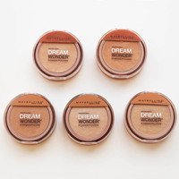 Maybelline Dream Wonder Powder