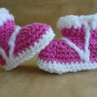 Crochet Baby Booties Newborn Booties Newborn Photo Prop Baby Shoes Crochet Booties Baby Boy Booties Baby Girl Booties Baby Clothes
