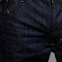 River Island Curtis Slouch Fit Jeans