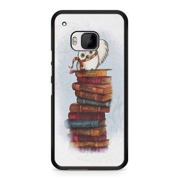 Hedwig Owl Harry Potter HTC M9 Case
