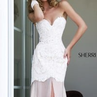 Sherri Hill 21364 Dress