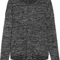 Rag & bone - Hudson stretch-jersey top