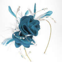 Wedding Fascinator, Bridal Fascinator, Guest Fascinator, Facinators for Weddings