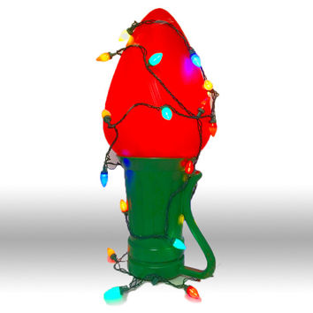 Christmas Lightbulb