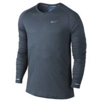 Nike Dri-FIT Wool Men's Running Shirt