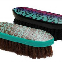 Navajo Stiff Brush