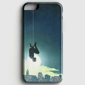 Spiderman Venom iPhone 7 Case