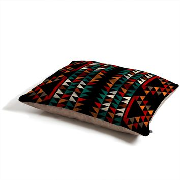 Caleb Troy Navajo Patron 01 Pet Bed