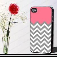 gray and white chevron Patterns Design,iPhone 5 case,iPhone 4 case,iPhone 4s,iPod case,Galaxy s3 case,Galaxy s4 case,Galaxy Note 7100