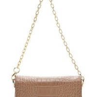 Tory Burch Robinson Mini Bag | SHOPBOP