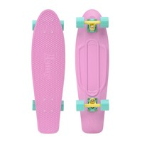 "Penny Skateboards USA Penny Nickel Pastel Lilac 27"" Original Plastic Skateboard"