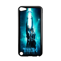 Disney Tron Legacy For iPod Touch 5 Case