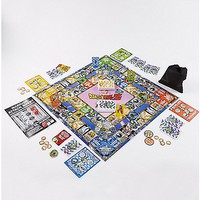 Dragon Ball Z Board Game - Spencer's