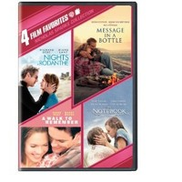 Amazon.com: 4 Film Favorites: Nicholas Sparks Romances: Shannon Tweed, Sam Hennings, Colleen Coffey, Doug Jeffery, Griffin Drew, Kelley Cauthen: Movies & TV