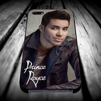 Prince Royce for iPhone 4/4s/5/5s/5c/6/6 Plus Case, Samsung Galaxy S3/S4/S5/Note 3/4 Case, iPod 4/5 Case, HtC One M7 M8 and Nexus Case **