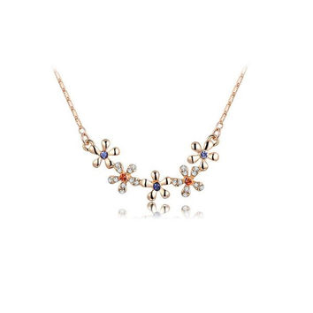 Stylish Shiny New Arrival Jewelry Gift Necklace [9281912132]