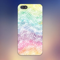 Abstract Rainbow x Changing Seasons Case for iPhone 6 6 Plus iPhone 5 5s 5c iPhone 4 4s Samsung Galaxy s5 s4 & s3 and Note 4 3 2