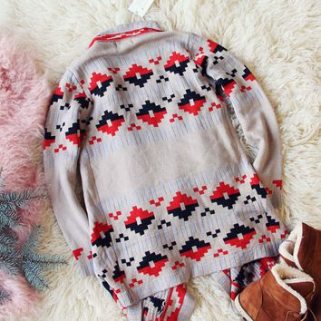 Cowiche Canyon Sweater