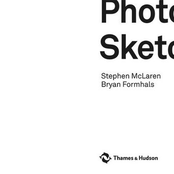 Photographers' Sketchbooks Hardcover – December 9, 2014