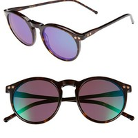 Women's Wildfox 'Steff Deluxe' 50mm Sunglasses